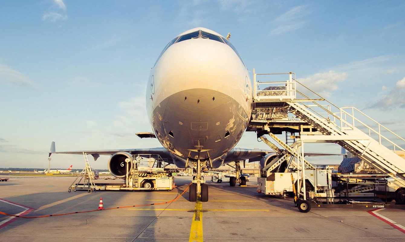 Images Airfreight